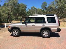 1999 Land Rover Discovery 2 td5 Windsor Gardens Port Adelaide Area Preview