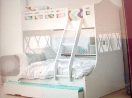 Wanted: Kids bunk bed