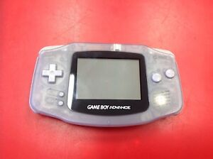 Nintendo Gameboy Advance TRES BONNE ETAT