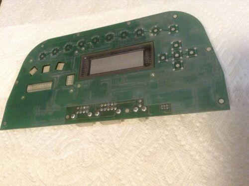 Tapecon Inc. 1009195/005 Board Display GUI40X32F-7003
