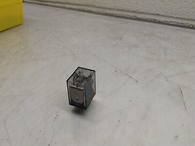 Fuji Electric Cube Relay, 24VDC, HH52P-F, Used, Warranty