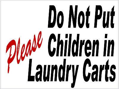 Laundromat Sign Laundromat Rules Laundry Cartscoroplast18x24
