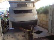 Poptop Caravan. Karrinyup Stirling Area Preview