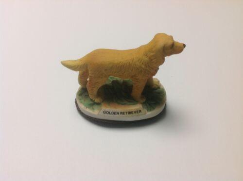 Vintage Jasco Golden Retriever Lint Brush