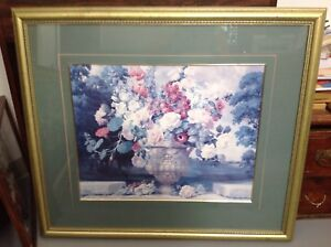 36 x 31 beautiful picture, excellent condition