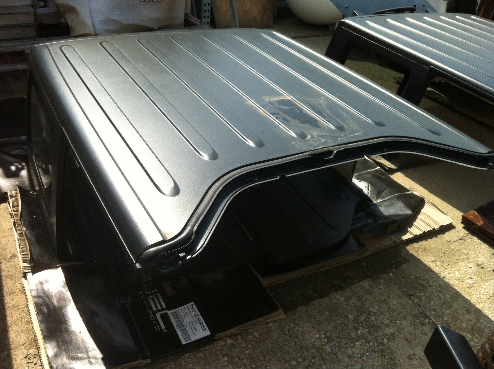 used jeep wrangler sunroof convertible hardtop for sale. Black Bedroom Furniture Sets. Home Design Ideas