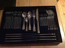 Cutlery set 40 piece, full setting for 8 Uralla Uralla Area Preview