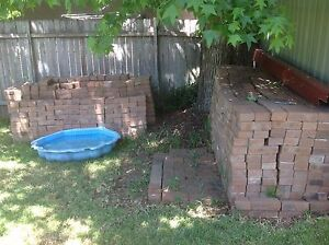 Brick  pavers Ruse Campbelltown Area Preview