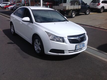 Holden. Cruze. Automatic. May-2019 Rego Hobart CBD Hobart City Preview