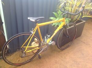 Cell Road bike Blacksmiths Lake Macquarie Area Preview