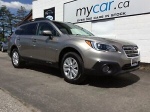 2015 Subaru Outback 2.5i Touring Package SUNROOF, PWR SEAT, H...