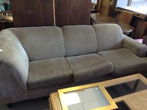 Couches, Loves Seat, and Chairs #HFHGTA Newmarket ReStore