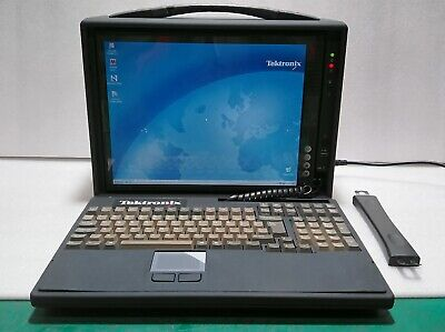 Used Tektronix Alliance Spectra2 Pccha3000 Portable Analyzer
