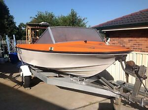 Cheap Boat Warabrook Newcastle Area Preview