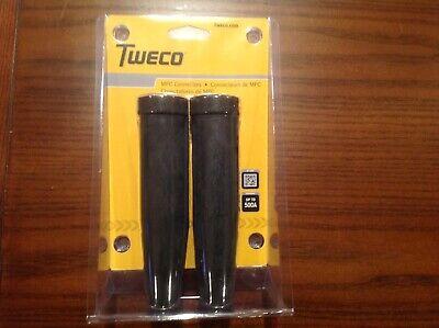 Tweco Mpc Connectors. 500amp. 4-mpc-2. 9425-1420 Female 2pack