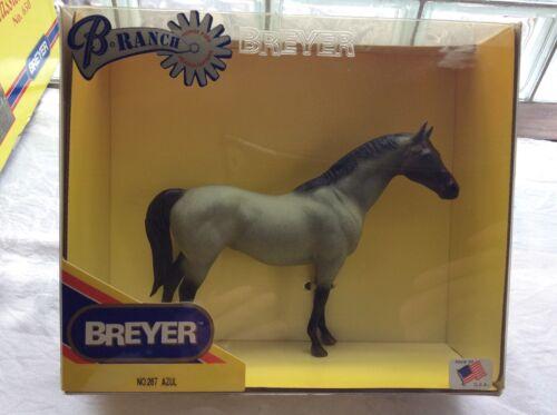 Breyer Classic #267 AZUL Horse