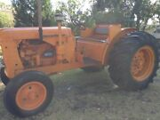 CHAMBERLAIN TRACTOR FOR SALE Narrikup Plantagenet Area Preview