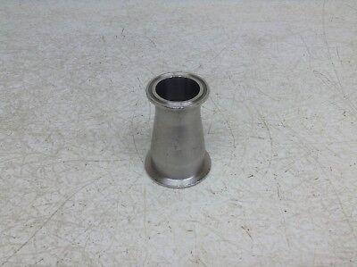 Stainless Steel 2 2.5 Flange Fitting