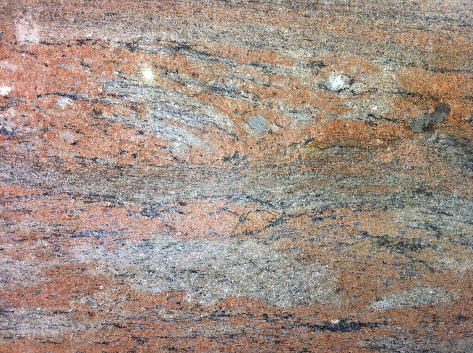 arbeitsplatte stein granitplatte esstischplatte naturstein raw silk k chenplatte eur 289 99. Black Bedroom Furniture Sets. Home Design Ideas