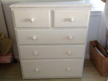 Chest of drawers Darling Point Eastern Suburbs Preview
