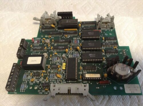 Thermotron Ind 718912 Function Board 471789