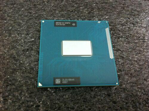 Intel Core i5-3210M 2.5GHz Mobile CPU Processor SR0MZ Socket G2 - CPU765S