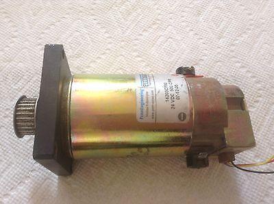 Pittman 14203c790 Motor 24vdc 500 Cpr