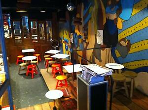 FUNCTION / PARTY / CATERING  VENUE SYDNEY CBD SMALL BAR Sydney City Inner Sydney Preview