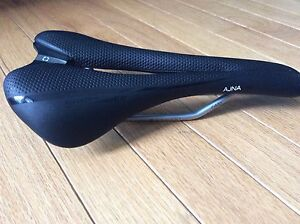 New Bontrager Ajna Women's Comp Gel seat 154mm