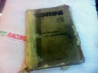 Catalogo Ricambi Originale Moto Morini Spare Parts Catalogue -  - ebay.it