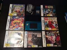 Nintendo 3DS & Games Buff Point Wyong Area Preview