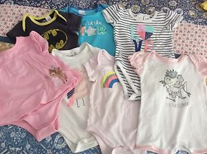 7 out fits all onesie Fannie Bay Darwin City Preview