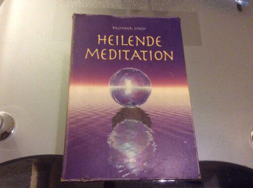 Heilende Meditation Rajinder Singh