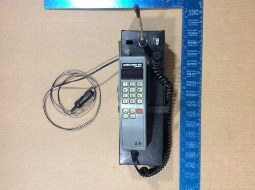 Motorola Ameriva Series 820 Mobile Cell Phone 19730060645 E