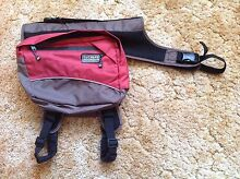 NEW Outward Hound backpack for doggies Armidale 2350 Armidale City Preview
