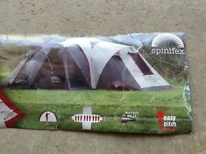 Spinifex Jardine 9 person Tent