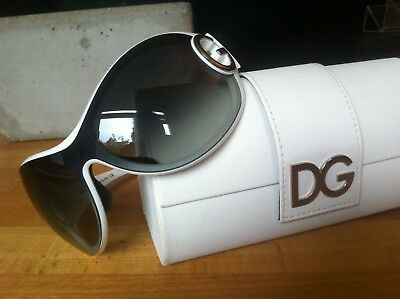 DOLCE & GABBANA Sunglasses - DG6024 508 / 8G NEW !! New Old Stock - stop of shop