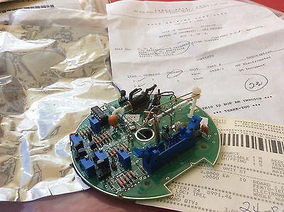 Femto Gbeb-1 Electrometer New Nos Circuit Board Rare New Nos 399