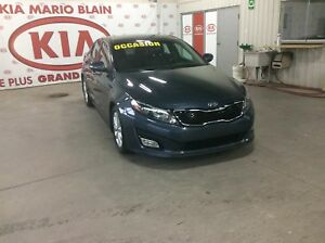 2015 Kia Optima EX CUIR CAMERA BAS KILOMÉTRE