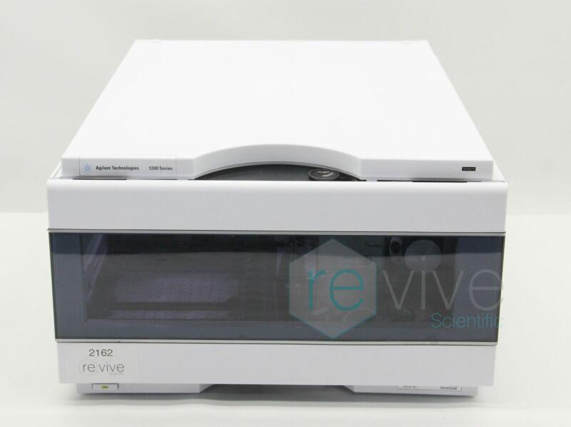 Agilent 1200 G1367C HiP-ALS SL Well Plate Autosampler