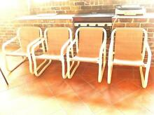outdoor / pool chairs Morayfield Caboolture Area Preview