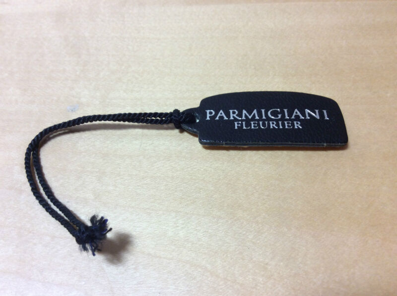Takt Label - Label Of Watch - Watch Tag - PARMIGIANI Fleurier - For Collector