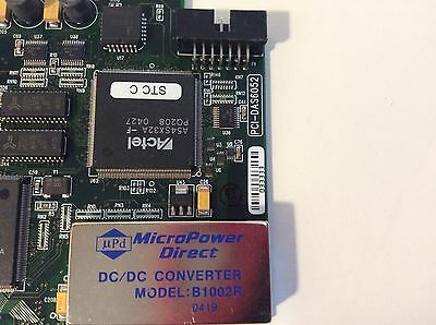 Measurment Computing Pci-das6052