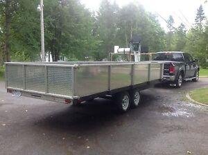 Remorque (trailer) Saguenay Saguenay-Lac-Saint-Jean image 6
