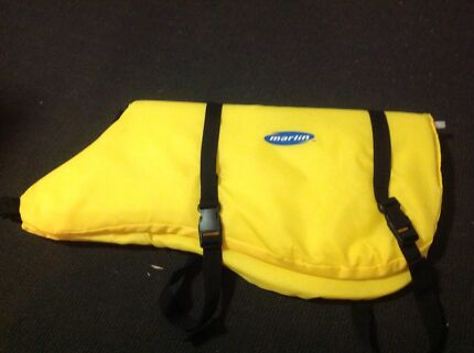 Dog life jacket Elimbah Caboolture Area Preview