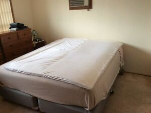 Mattress overlay Bligh Park Hawkesbury Area Preview