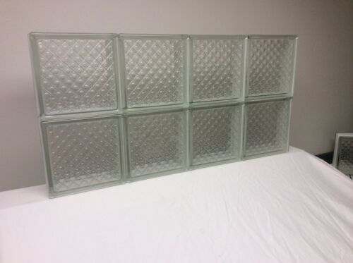 32 x 16 Glass Block Window DM Pattern by Seves