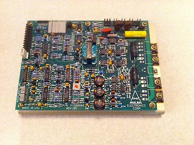 Anilam 1100 Servo Driver Part 31500966 In Excellent Condition