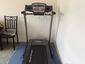 Treadmill Blackstone Heights Meander Valley Preview