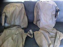 Canvas car seat covers for prado Browns Plains Logan Area Preview